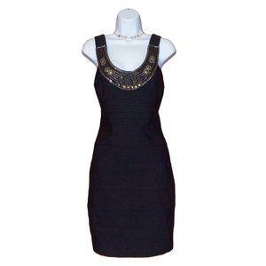 NWOT Studio Y Embellished Dress